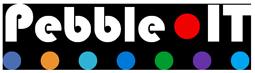 Pebble IT Australia Logo